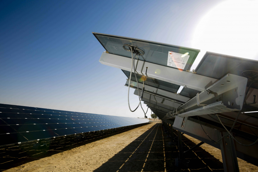 Installations, Solar pv, News