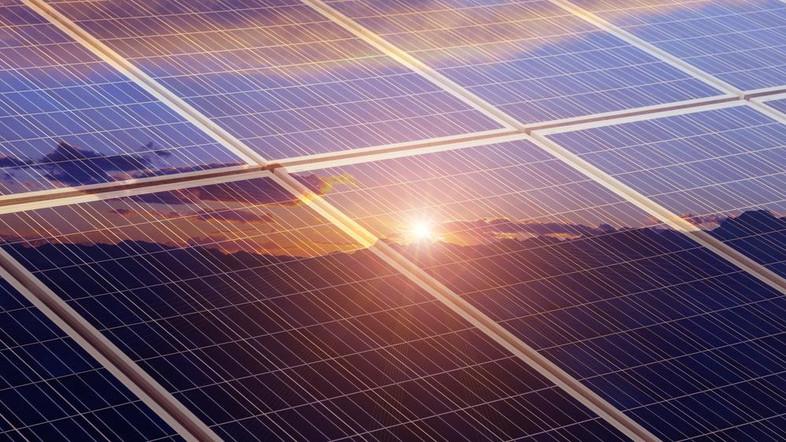 Solar, Solar plant, News