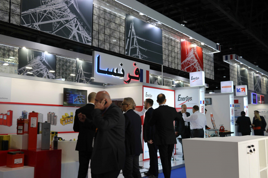 Middle East Electricity, News