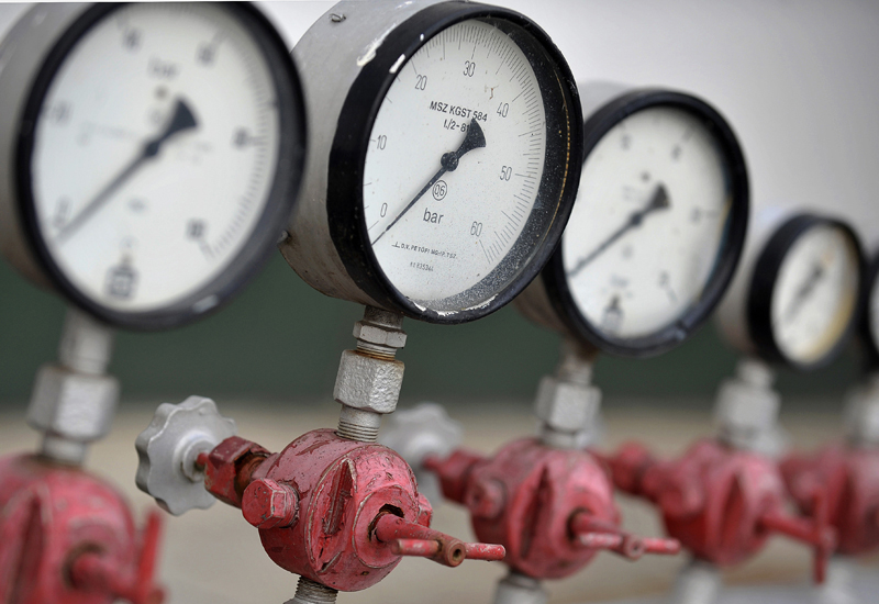 Gas fluctutations in Egyptian supply could cost Jordan $1bn. (Getty Images)