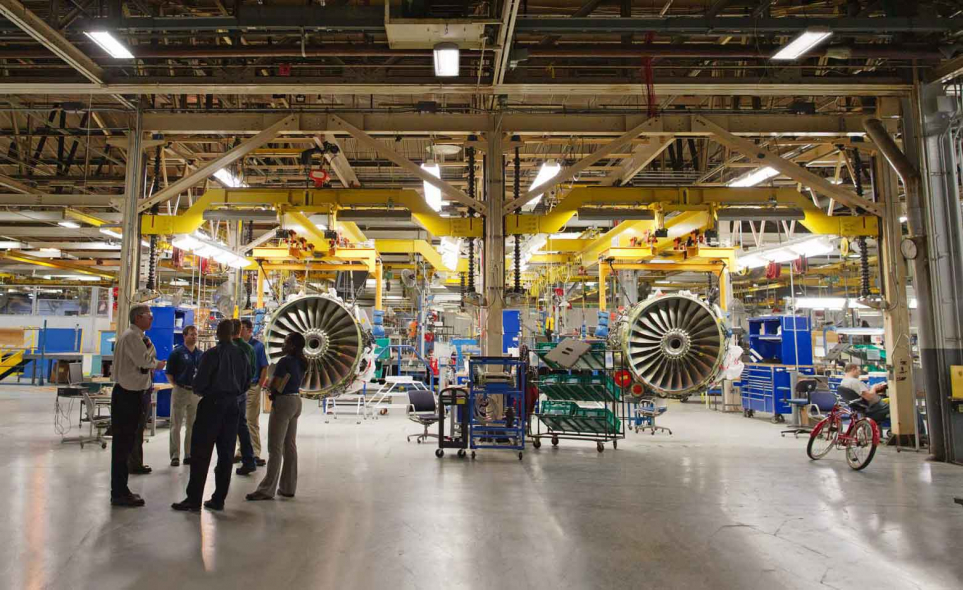 GE, General electric, Jobs, News