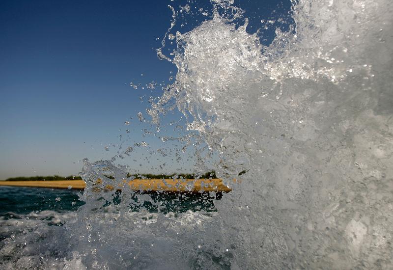 Desalination, Oman, Water, News