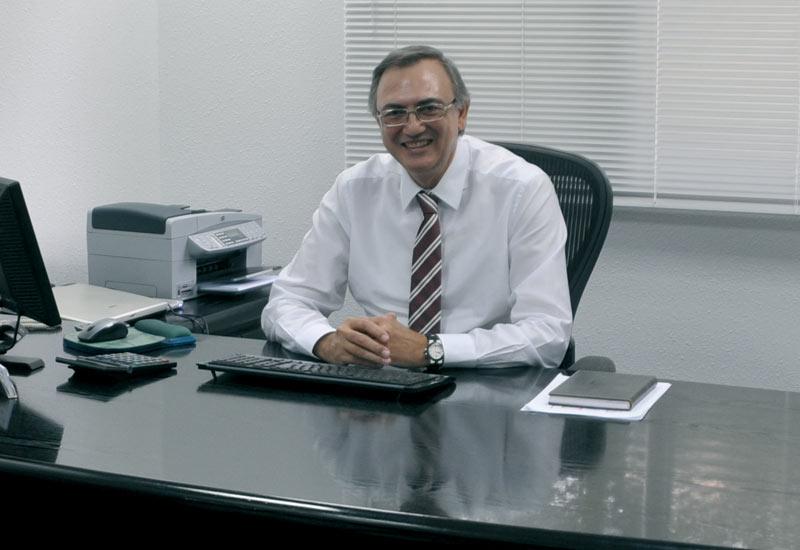George Antonopolous, chief executive officer, SETE Energy