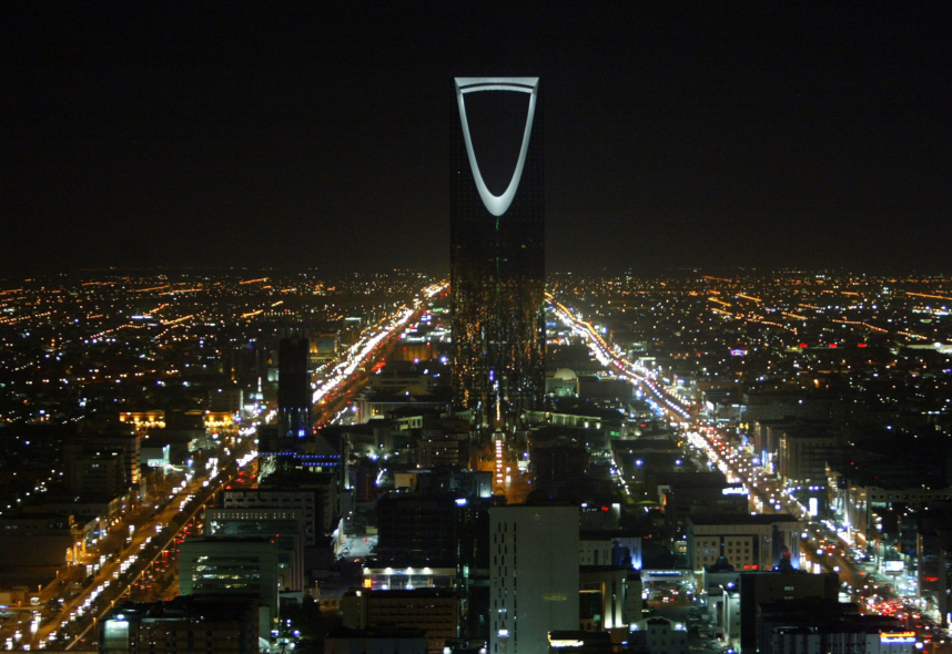 The BioShaft Turbo Moving Bed Bioreactor will be installed at a military base near Riyadh.