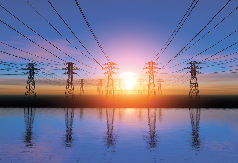 There are growing signs of a smart grid rollout across the Middle East region.