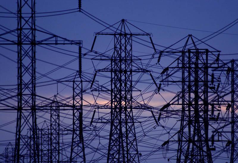 Saudi Arabia's national power grid
