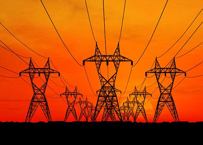 GCC, Oman, Power trading, News