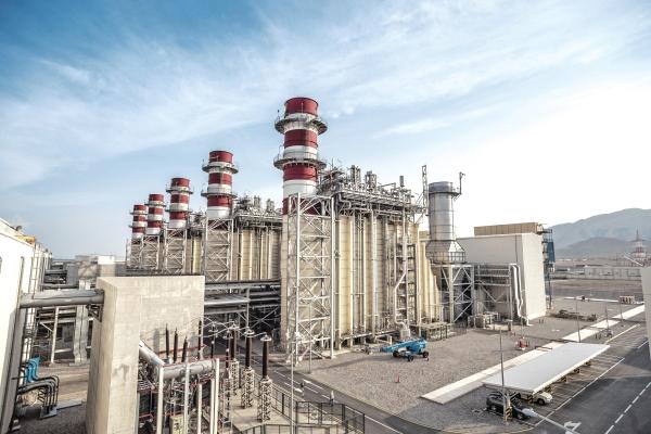 Ibri, Oman, Power plant, Sohar, News