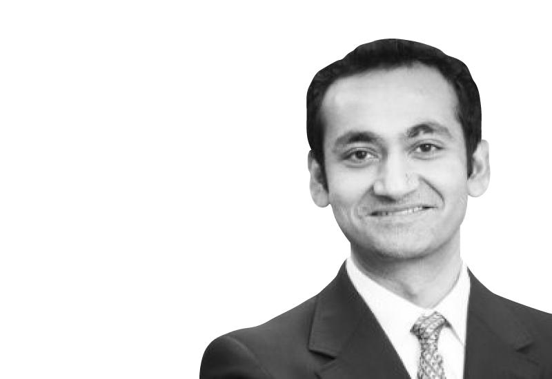 Imtiaz Mahtab, EVP at Air Liquide MENA and VP of Mesia