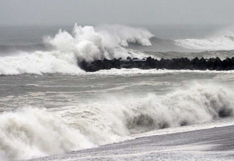 The State of Gujarat has agreed terms with marine energy developer Atlantis Resources. (GETTY IMAGES)