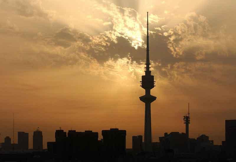 Kuwait's demand for power surges in Summer.