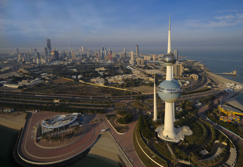 Kuwait aims to go nuclear.
