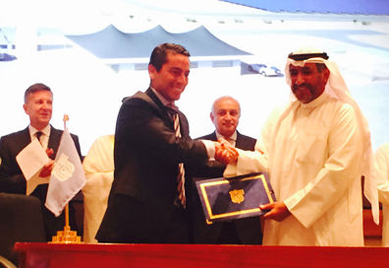 Kuwait, Solar, TSK, News