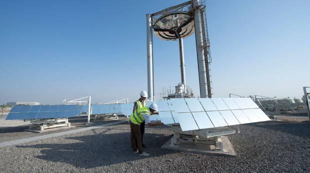 Masdar, PV, Pv modules, Solar, Solar energy, News
