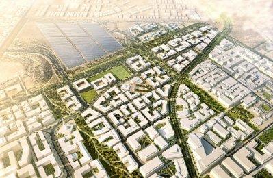Masdar, Renewable, Solar car, Solar energy, News