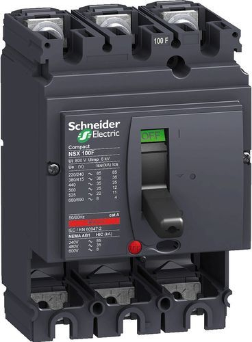 ABB, Circuit breaker, Circuit breakers, MCCB, Middle east, Middle East Electricity, Sec, News