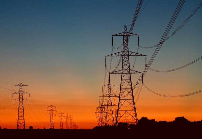 Almost 85 per cent of the UAE's power generated is gas-based.