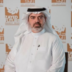 Dr Ibrahim Babelli, Deputy Minister, Ministry of Economy and Planning, Saudi Arabia