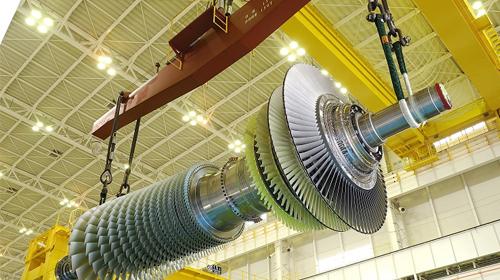 Hitachi, MITSUBISHI, Power generation, Power grid, Power plant, News