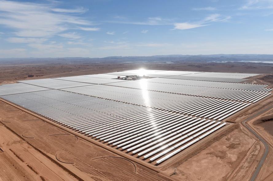 First solar, News