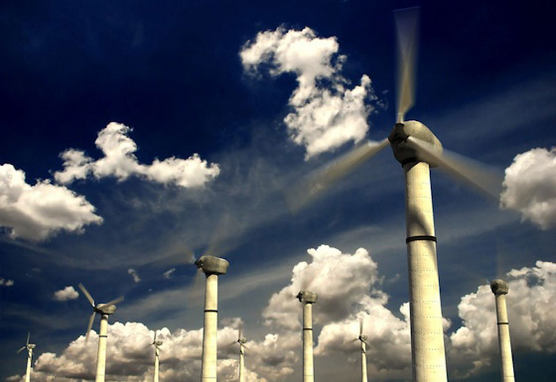 Tafila wind farm will produce approximately 400 GWh of electricity annually