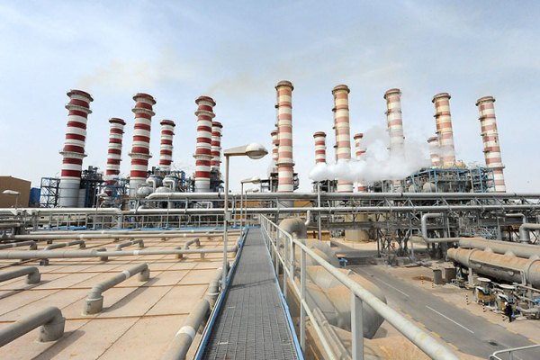 Oman, Power and water, Water, News