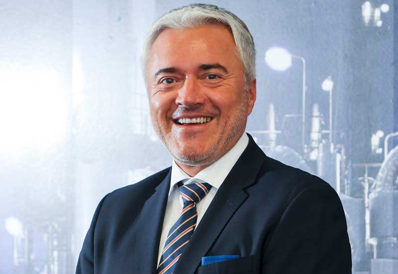 Stevanovic: ABB is involved in renewable energy projects around the world.