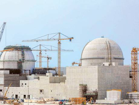 Nuclear energy is gaining momentum in MENA