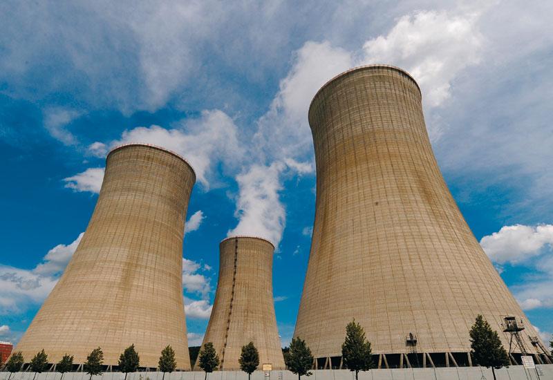 Saudi is looking at alternative energies.