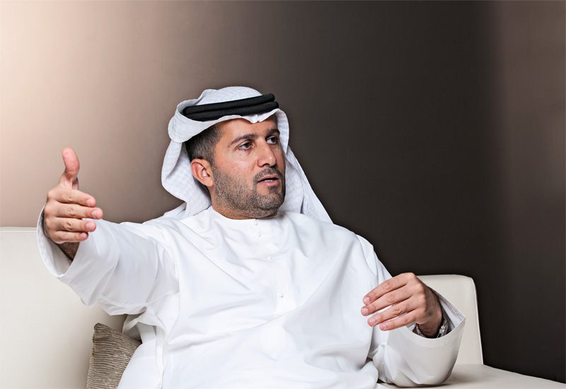 Al Hammadi says ENEC is creating a local nuclear supply chain.