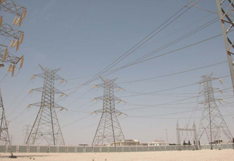 The UAE's power demand is set to increase.