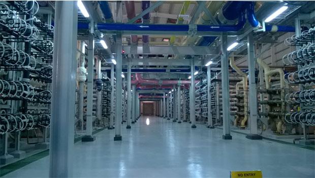 Desalination, Desalination market, Energy Recovery, News