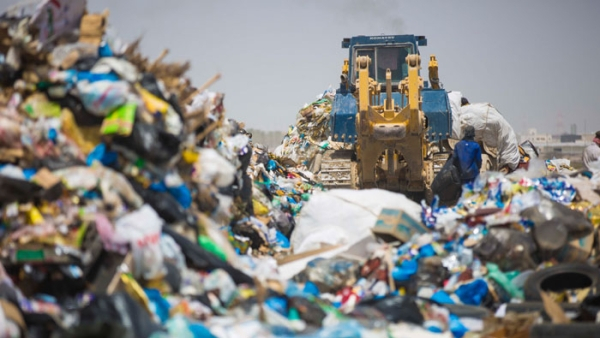 Be'ah has the mandate for solid waste management in Oman