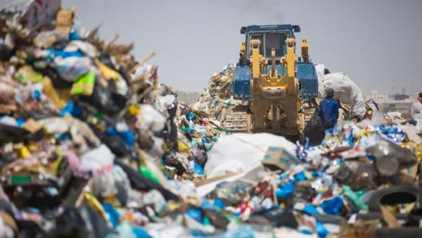 Oman, Veolia, Waste management, News