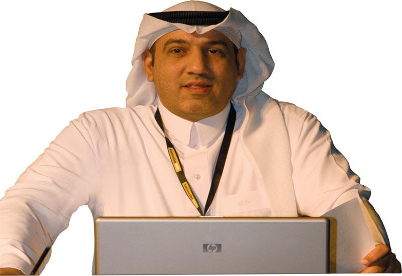 ABB's Mohammed Samkari discusses his firm's Saudi project portfolio