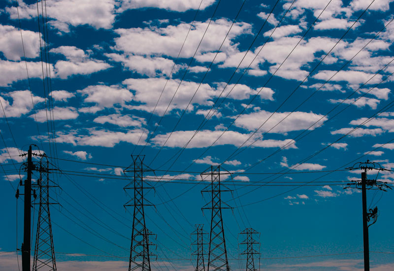 UAE energy company will take a 50% stake in the Kurdistan gas-fired power plant. (GETTY IMAGES)