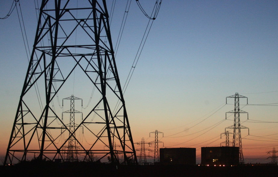 Shaw Group's programme is looking at aspects including safety and maintenance at 37 Saudi power plants. (GETTY IMAGES)