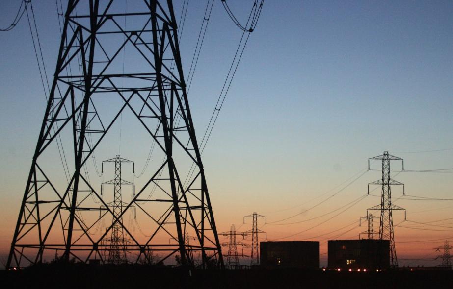 Yemen wants to upgrade its power infrastructure.