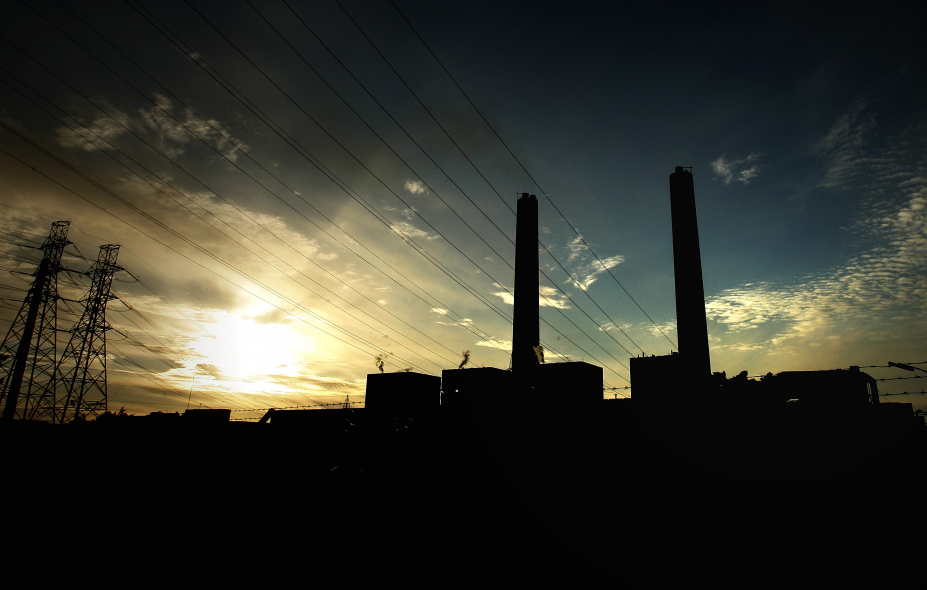 WS Atkins is leading a consortium working on the world's largest power project in Saudi Arabia.