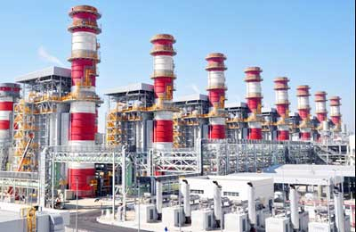 Oman, Power plant, News