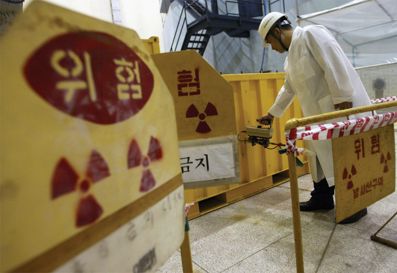 Russia will train personnel for Qatari nuclear power facilities, as the country attempts to add 5,400MW of nuclear capacity by 2036.