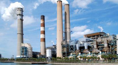 Bahrain, GE, Power plant, News