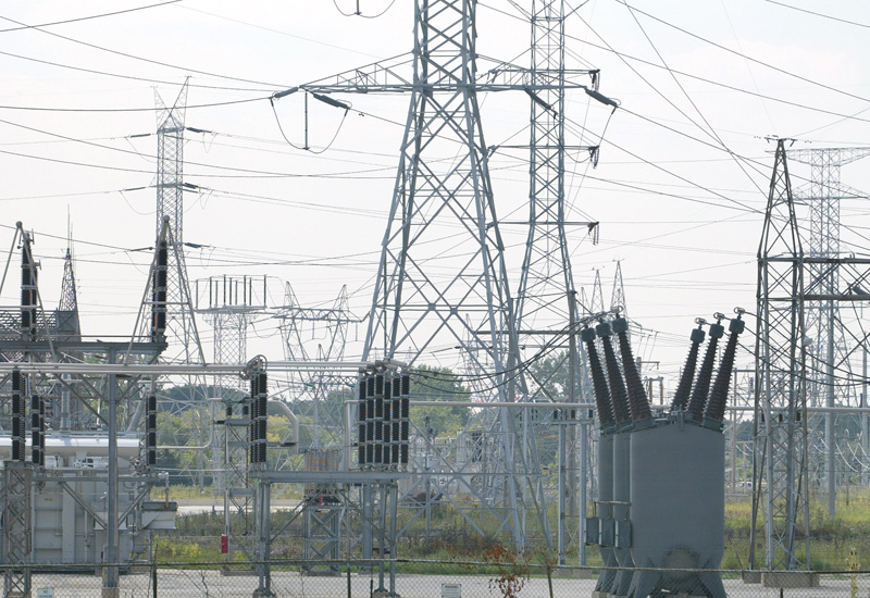 ABB will be responsible for the design, supply, installation and commissioning of a 380 kV substation.