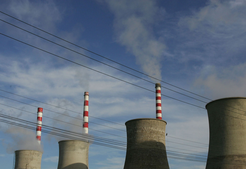 Two other power plants have been proposed for Hilla and Karbala, in the south of Iraq.