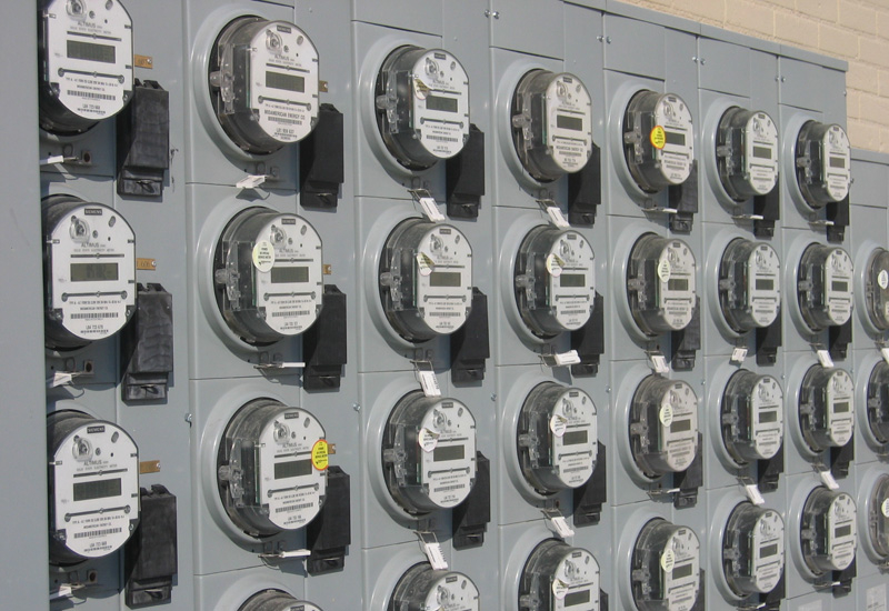 Abu Dhabi is set to switch from conventional metering.