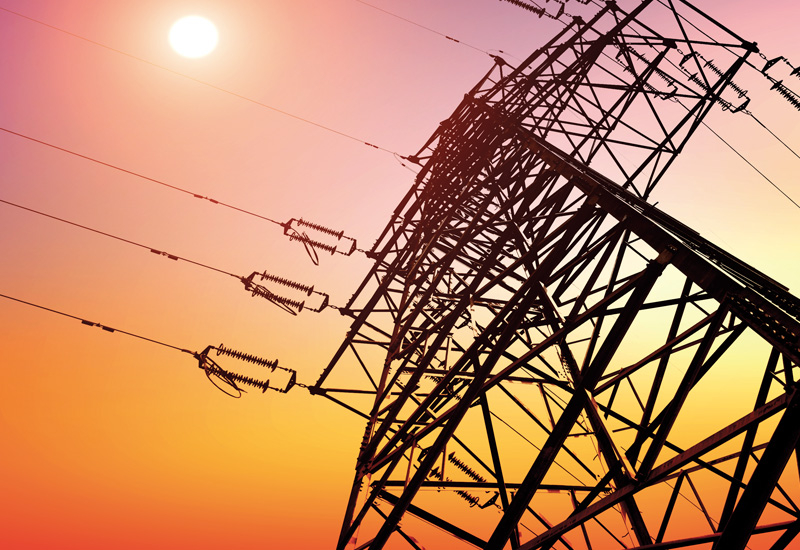 India is planning some massive power projects to meet massive demand over the network. (GETTY IMAGES)