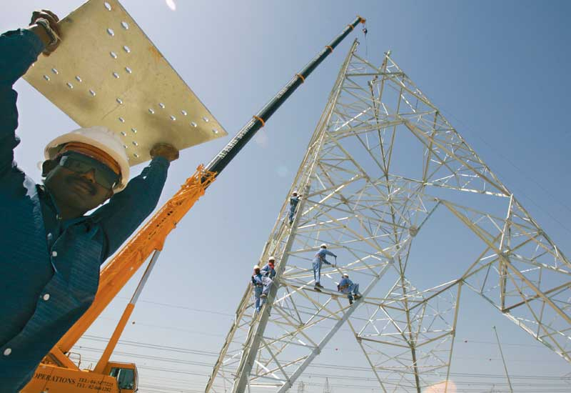 Saudi Electric Company is determined to get the power supply in Jeddah back on track.