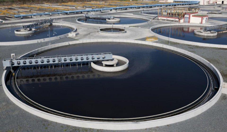 Qatar, Waste management, Waste water, Wastewater, Water treatment, News