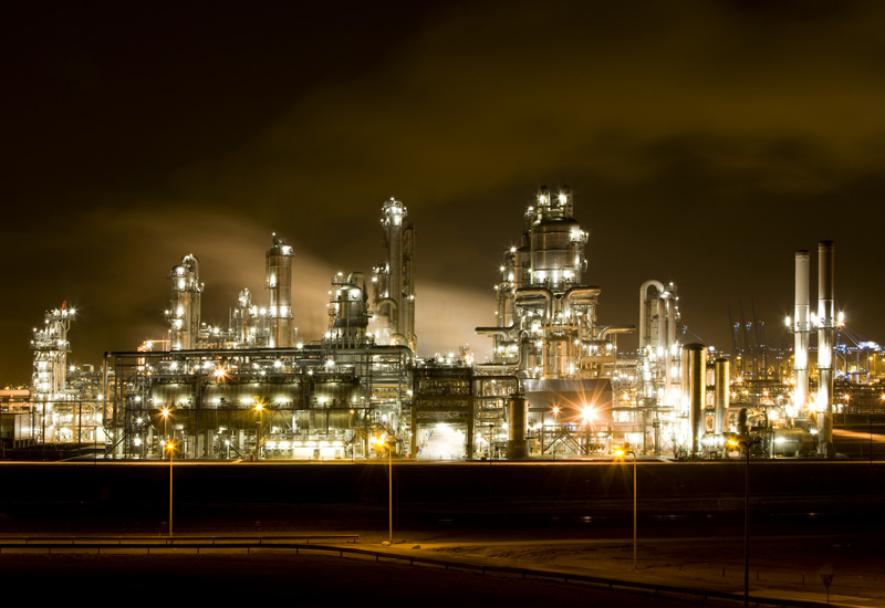 KBR has expanded its project management work at Yanbu refinery.