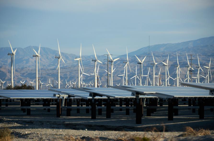 Renewable Energy is gaining momentum in MENAT